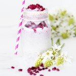 Raspberry-Smoothie