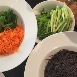 Miso and Tahini Blackbean Noodle Salad_3