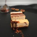 Choc Honeycomb Mousse Cake